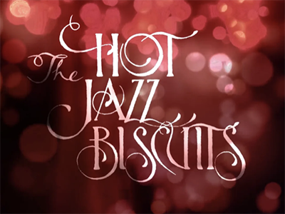 Hot Jazz Biscuits
